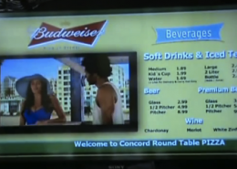digital-menu